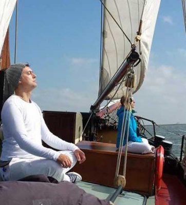 dreamsailor meditatie
