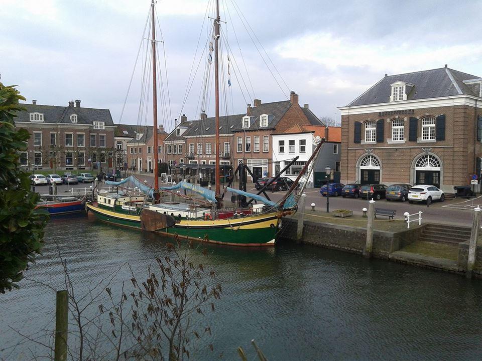 Kaatje Willemstad